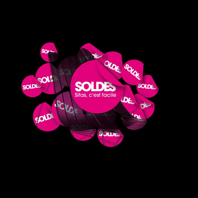 Soldes Sifas