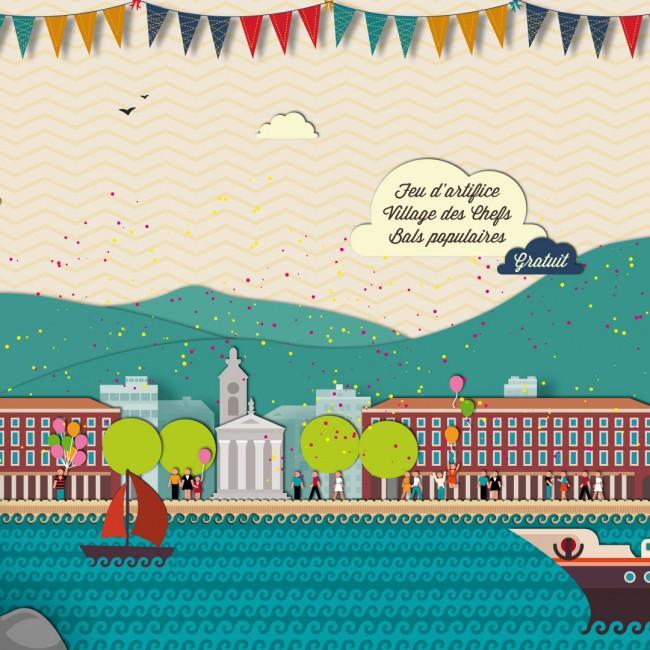 Fête du port Nice