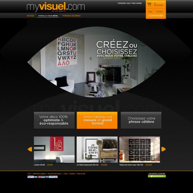myvisuel.com