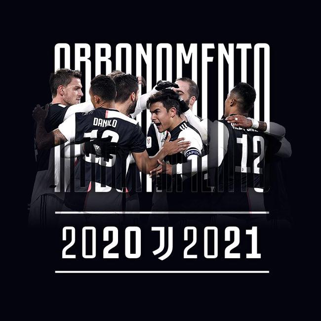 Juventus Ticketshop